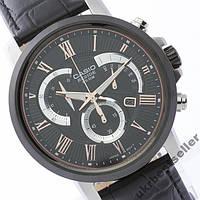 Мужские часы Casio BEM-506CL-1A Edifice ГарантияЧП