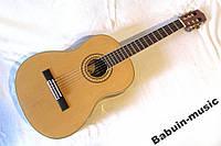 Классическая гитара Pasadena с датчиком (+чехол)