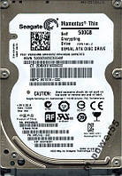"Жесткий Диск SEAGATE 2.5"" 500GB 16Mb SATA 3Gb/s"