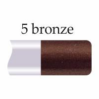 Механический карандаш для губ и глаз Alex Horse APN-100 №05 Bronz