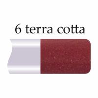 Механический карандаш для губ и глаз Alex Horse APN-100 №06 Terra Cotta