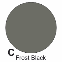 Крем-тени для бровей Alex Horse АЕ-501 C Frost Black