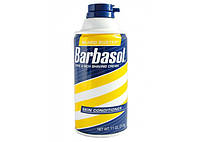 Пена для бритья Barbasol с ланолином для жесткой щетины 283мл