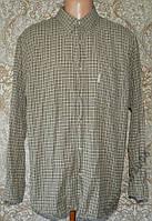 Рубашка фирмы Columbia 100% хлопок (XL) Оригинал
