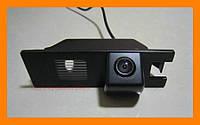 Камера заднего вида CCD SONY Renault Scenic