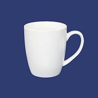 Чашка белая 350 мл Хорека ST 13615