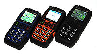Телефон LandRover AK8000 - 2 СИМ, 5000 mAh, ФОНАРИК!