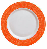 Тарелка суповая LUMINARC COLOR DAYS RED 22см