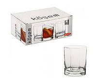 Набор стаканов для сока 200мл 6шт Kosem 42035