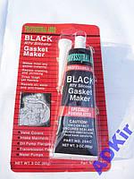 Герметик прокладок ABRO 85 гр Красный черный