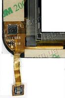 P6000, X600  емкостной сенсор на планшет