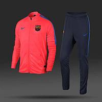 Спортивный костюм Nike FC Barcelona 808947-671