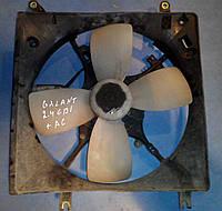 Вентилятор радиатора Denso 1049933022 Mitsubishi galant