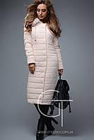 Зимняя куртка LS-8704 | Верхняя одежда от производителя