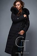 Зимняя куртка LS-8704 | Верхняя женская одежда