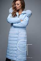 Зимняя куртка LS-8704 | Верхняя одежда на зиму