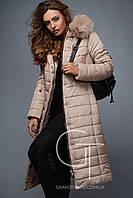 Зимняя куртка LS-8704 | Зимняя верхняя одежда