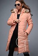 Теплые зимние курточки для женщин и девушек LS-8708