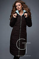 Женские зимние куртки в ассортименте LS-8701