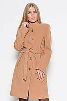 Пальто демисезонное женское 44р