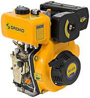 Двигатель дизельный Sadko DE-220(4.2 л.с.)