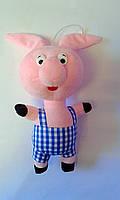 Мягкая игрушка Винни-Пух и его друзья Пятачок 035 Чайка Украина