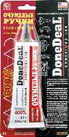 Клей-герметик «Очумелые ручки» 82г DoneDeal DD6770