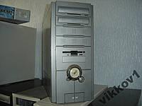 2-ядерный системный блок компьютер
