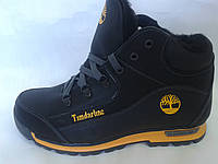Timberland ботинки,кроссовки на меху
