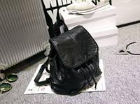 Рюкзак женский, рюкзак для девочки, кожаный рюкзак