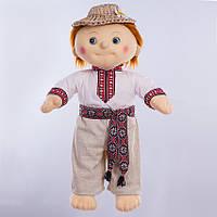 Детская игрушка,кукла,Миколка украинец