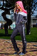 Спортивный костюм ветровка и брюки