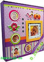 Фотоальбом Детский и для новорожденного 180 фото