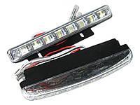 Ходовые огни PULSO 8LED 4W LP-10391 155x18mm