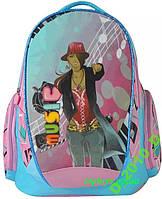 Рюкзак ранец школьный для девочки - Низкая цена!