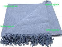 Плед Влади Vladi London 140*200, 20%шерсть, одеяло