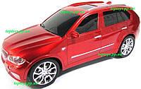 Машинка на р/у BMW X5 БМВ джип, 23см, аккум, свет