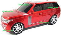 Машинка на р/у Rover Ровер джип, 23см, аккум, свет