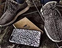 """Iphone 6/6s 4.7 оригинальный чехол панель бампер накладка PC для телефона """" Yeezy Boost """" Kanye West"""