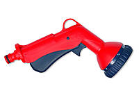 Пистолет-распылитель 10-позиционный пластиковый регулируемый, Technics