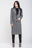 Женское пальто Мечта Миди
