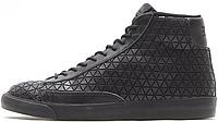 Мужские высокие кроссовки Nike Blazer Mid, найк