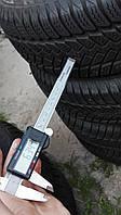 Шины зимние MATADOR 165/70 R 14 6.3mm резина гума