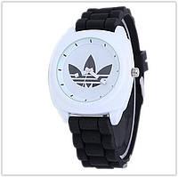 Стильний годинник Adidas спорт часы