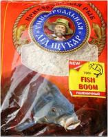 Прикормка - Fish Boom 100% КУКУРУЗА 0,7кг