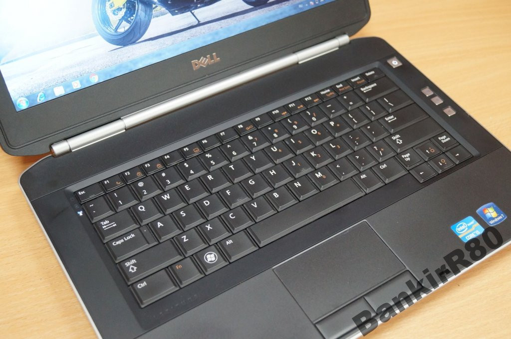 Dell Latitude E5420, 4Gb, 320Gb, i5-2430M, HD 3000