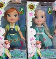 "Кукла музыкальная ""Анна"" и ""Эльза"", ""Frozen Fever"" 2093"