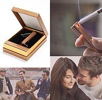 Электронная USB зажигалка Remax Smoking Set
