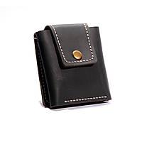 Оригинальный кошелек Лесорубъ для мужчин. Высокое качество. Ручная работа. Практичный дизайн. Код: КДН708