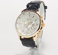 Часы наручные  с календарем мужские ROLEX копия